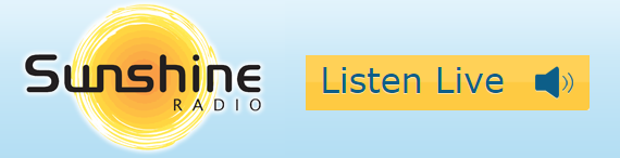 Listen Live to Sunshine Radio