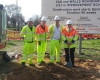 Multi-million pound improvements get underway at city roundabouts
