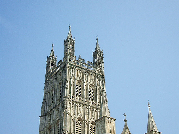 Volunteers needed at Gloucester Cathedral