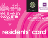 Discount card launched in Gloucester ahead of Residents' Weekend