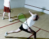 Make exercise enjoyable by playing racketball in Cheltenham