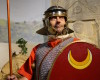 Visitors to Gloucester can now get their own personal Roman guide