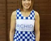 Kate Nelmes is running in this year's London Marathon for the charity Orchid.