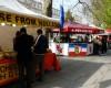 Popular market brings international flavours to Cheltenham next week