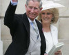 Prince Charles attends concert in Nortleach