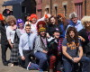 Staff from Gloucester City Council and partners Civica