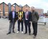 Gloucester City sign Shortwood's Sam Avery