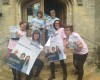 Become a Hospice Hero for  Sue Ryder Leckhampton Court Hospice