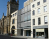 Change to opening hours at The Wilson, Art Gallery & Museum