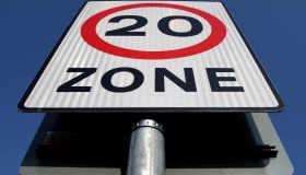 Why 20's plenty for Cheltenham