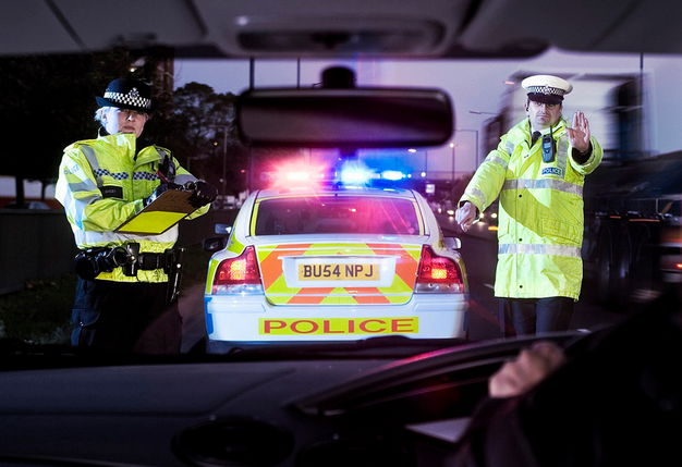 ... and learn the dangers of drink drug driving