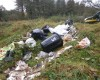Putting a stop to fly-tipping in the Forest of Dean