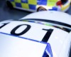 Man arrested following collision on M5