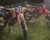 Motorcross bikes stolen in Stroud
