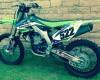 Motorbike stolen from shed in Stroud