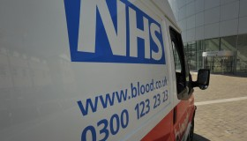 Call for male blood donors in Gloucestershire
