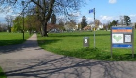 Appeal following sexual assault in Gloucester Park