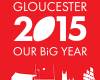 Believe in Gloucester with a celebratory City Life