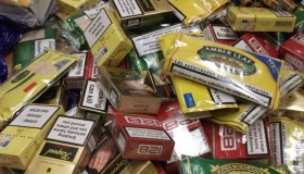 £60k raid is wake up call for illegal tobacco suppliers