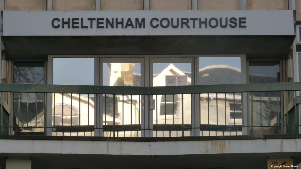 Cheltenham Magistrates Court 1