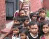 Cheltenham resident travels to India to help street children