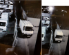 CCTV released of vans connected with theft of over 20 tyres in Gloucester