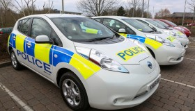 Business premises robbed in Hucclecote