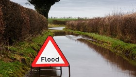 Flood alerts issued in Gloucestershire
