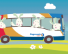 Stagecoach launch Easter 'Spring Egg Hunt'