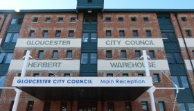 Gloucester City Council proposal to relocate