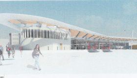 Demolition work completed at Gloucester Bus Station