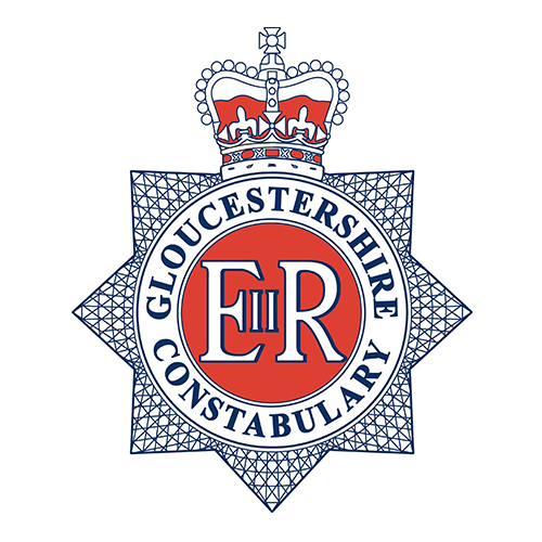 glos police crest