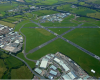 Emergency response exercise at Gloucestershire Airport