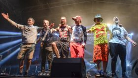 PICTURES: EMF at SportBeat 2016