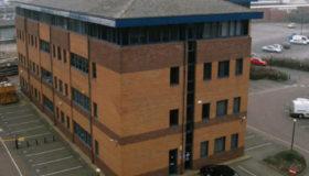 Work Starts on New Gloucester Hub