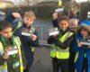 Robinswood School Junior Wardens complete successful scheme