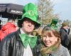The Festival 2016: Impressive crowd for St Paddy's Thursday