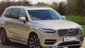 Appeal to trace car taken from burgled home in the Cotswolds