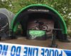 Valuable mountain bikes stolen in Coleford
