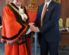 Steve Morgan appointed Mayor of Gloucester