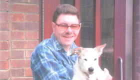 Family of man who died in collision pay tribute to him