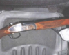 Man jailed for transferring sawn-off shotgun