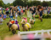 Baaarmy day in store as Sheep Racing fever hits Frampton-on-Severn