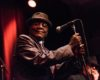 Stroud Gloucestershire. Neville Staple performing at Stroud Subscription Rooms during his national tour.