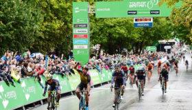 Cheltenham Festival of Cycling hailed huge success