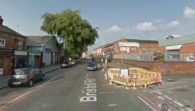 Bristol Road upgrade: phase two underway before Xmas