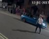 CCTV Appeal after criminal damage to Butler's Venue Bar in Gloucester