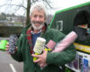 New beverage cup recycling scheme launched in the Forest of Dean
