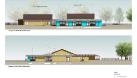£1.405 million cash injection into Shurdington C of E Primary School
