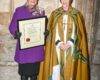 Dame Janet Trotter made Honorary Freewoman